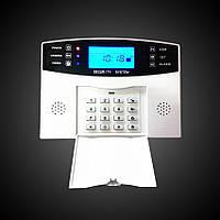 Комплект беспроводной охранной GSM сигнализации SH-063G/ru