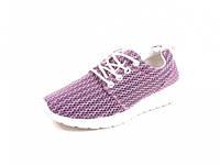 Кроссовки женские для ходьбы, бега, зала Inblu:SA-1R/023 розовые р.37,39,40