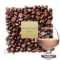 """Кофе """"Ирландский крем"""", зерновой"""