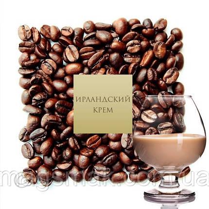 """Кофе """"Ирландский крем"""", зерновой, фото 2"""