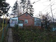Продам Капитальный Дом в Люботине