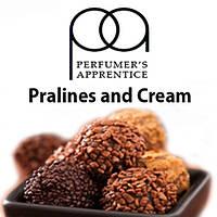 Ароматизатор TPA Pralines and Cream Flavor