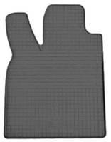 Резиновый водительский коврик для Volkswagen Polo III 1994-2001 (STINGRAY)