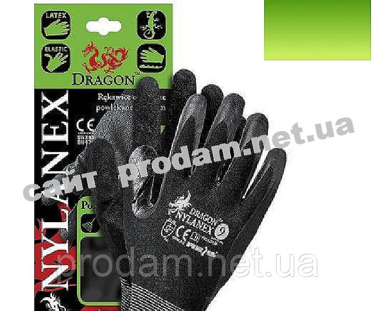 Перчатки драгон NYLANEX