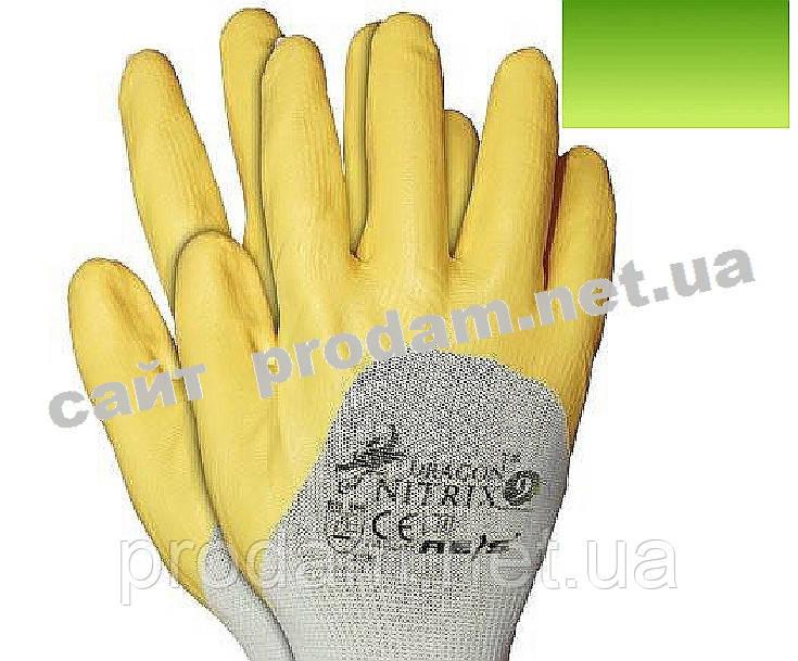 Перчатки NITRIX