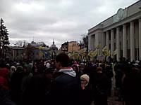 Организация и проведение флешмобов, массовок, митингов в Киеве