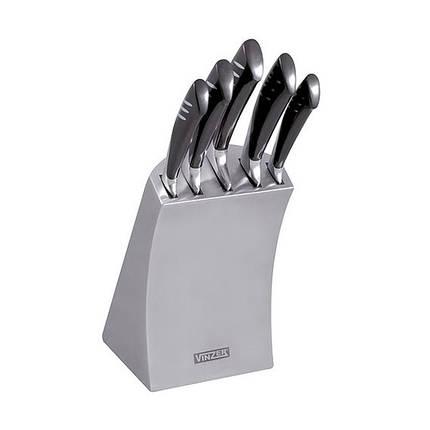 Набор ножей Vinzer 89125  TSUNAMI (6 пр.) , фото 2