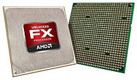 Процессор Б/У AMD FX-6200 Zambezi (AM3+, L3 8192Kb)