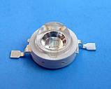 Мощный светодиод 1Вт синий (450нм), фото 2
