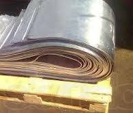 Свинец лист 1,0 мм (1000х2000 мм)