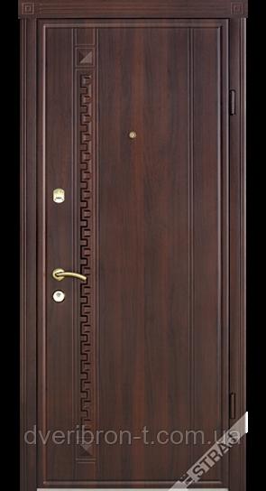 Входная дверь Страж standart-plus 49