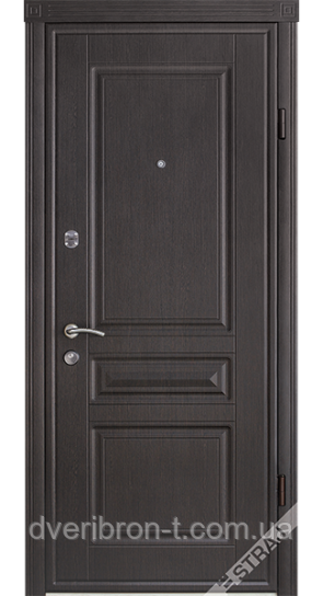Входная дверь Страж standart-plus Рубин