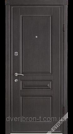 Входная дверь Страж standart-plus Рубин, фото 2