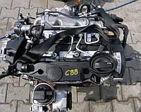 Двигатель Audi TT 2.0 TDI quattro, 2008-2014 тип мотора CBBB, CFGB