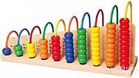 Набор для обучения Viga Toys Учимся считать