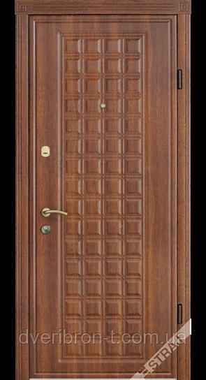 Входная дверь Страж standart-plus Кастли