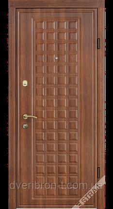 Входная дверь Страж standart-plus Кастли, фото 2