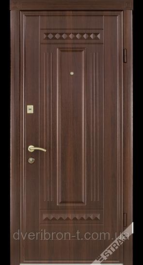 Входная дверь Страж standart-plus 61