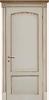 Двери межкомнатные ваниль Верона де Канте ПГ