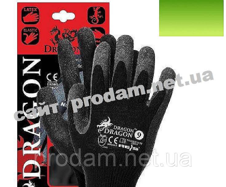 Перчатки DRAGON