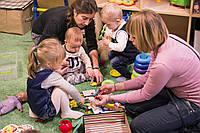 Детский сад для детей от 1,5 до 7 лет