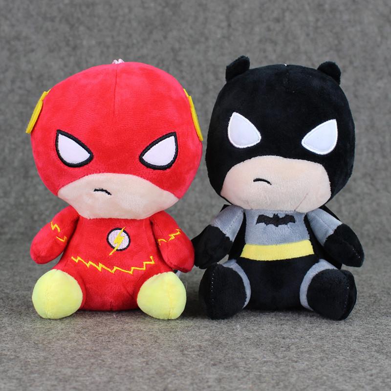 Мягкая игрушка DC Comics