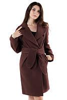 Пальто кашемировые