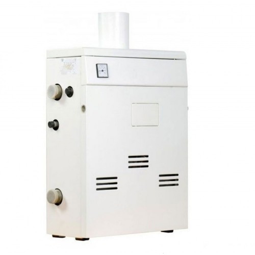 Газовый котел ТермоБар КС-ГВ-16ДS (2-х. контурный)