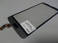 Тачскрин (сенсор) для LG D331, D335 L Bello (Grey) Original