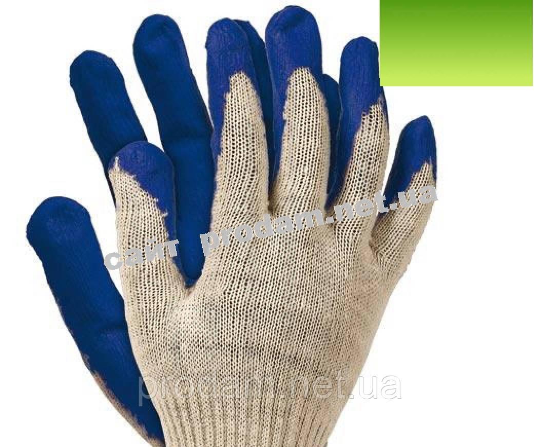 Перчатки вампирка