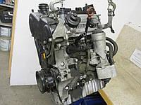 Двигатель Skoda Yeti 2.0 TDI 4x4, 2009-today тип мотора CBDB, CFHC, CLCB