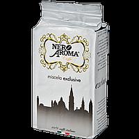 Nero Aroma Miscela Exclusive Кофе 250г. (молотый)