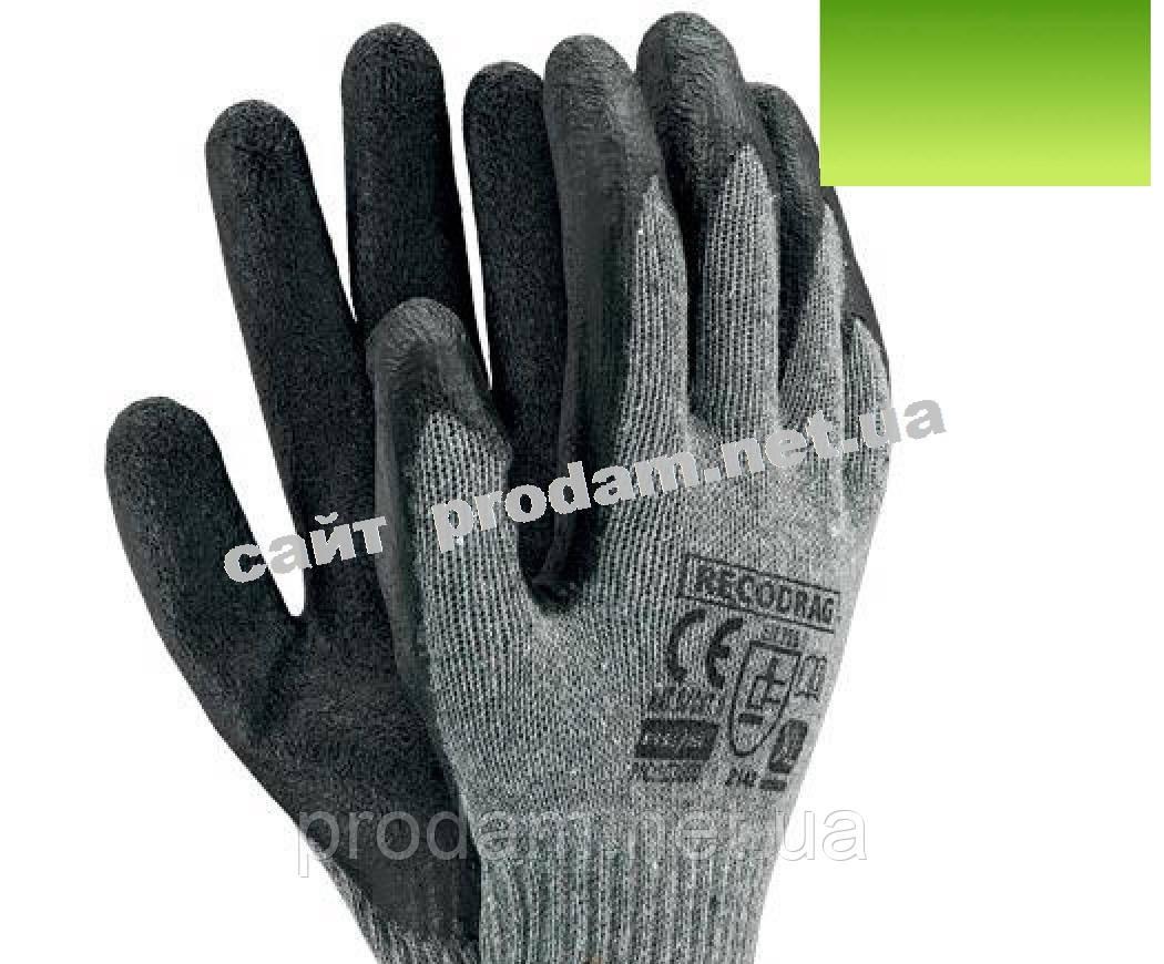 Перчатки робочие RECODRAG