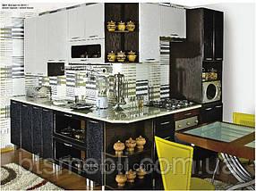 Кухня Импульс ЛАК 2.0 м, фото 2
