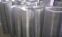 Сетка тканая фильтровая н/ж С-120  ГОСТ 3187-76