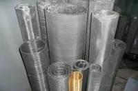 Сетка тканая фильтровая н/ж С-56  ГОСТ 3187-76