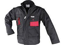 Рабочая куртка Yato YT-8020 размер S M XL 2XL (может быть как жилет)