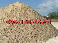 Песок строительный. Донецк, Макеевка. Доставка от 1 тонны!