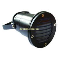 Светильник SP1402 чёрный IP65 (для бассейнов)