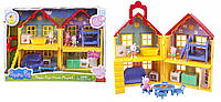 Набор Peppa Pig's Deluxe House.