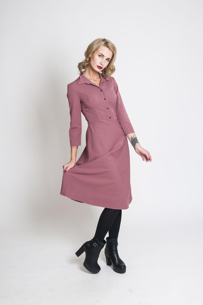 Платье П199