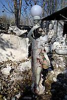 Садовые статуи