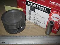 Поршень двигателя OPEL ASTRA F CLASSIC седан (Опель Астра) 80,00 1,6 C16NZ (пр-во Mopart)