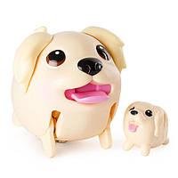 Упитанные собачки Chubby Puppies Набор фигурок Пекинес