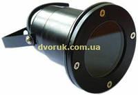 Светильник SP1401 чёрный IP65 (для бассейнов)