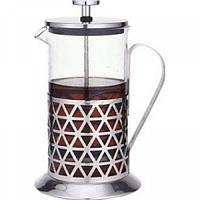 Заварочный чайник с пресс-фильтром Lessner 11629