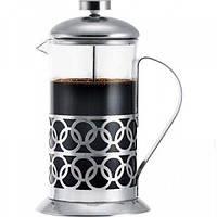 Заварочный чайник с пресс-фильтром Lessner 11627