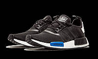 Кроссовки Adidas Originals NMD Runner Black 2