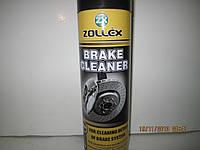 Очиститель деталей тормозной системы B-650Z, ZOLLEX