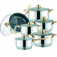Набор  кухонной посуды Maestro MR-2006